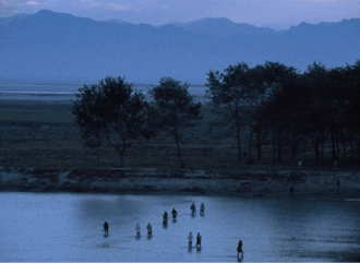Water Resource Competition in the Brahmaputra River Basin: China, India, and Bangladesh