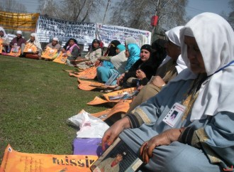 Women and Violence: the Socio-economic and Political Status of Half-widows in Kashmir