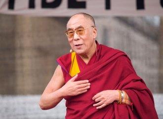 Sri Lankan government's unprincipled stand on visa for the Dalai Lama