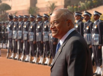 Maldives: Re-evaluating and re-positioning Maumoon Gayoom