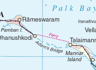 Sri Lanka: Cauvery violence reverberates across the Palk Strait