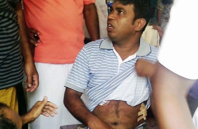 The Status of Ethnic Minorities in Post-War Sri Lanka