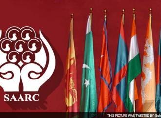 Development is the Spirit of SAARC