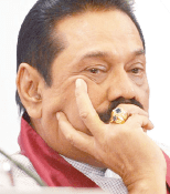 New Constitution: Who's To Bell The Rajapaksas?