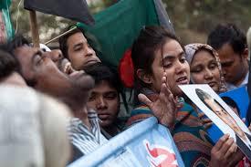 Bangladesh's Enforced Disappearances 2016