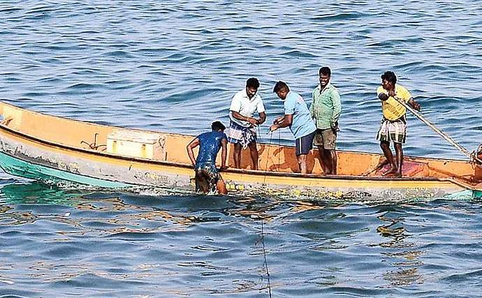 Rise In India-Sri Lanka Tensions After Indian Fisherman Killed