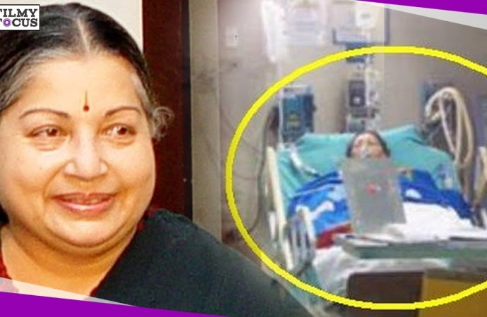 India: Why is TN government scared of investigation into Jayalalithaa's mysterious end at Apollo hospital?