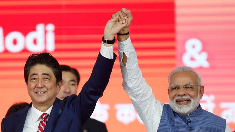 Image result for A9th India-Japan Energy Dialogue 2018