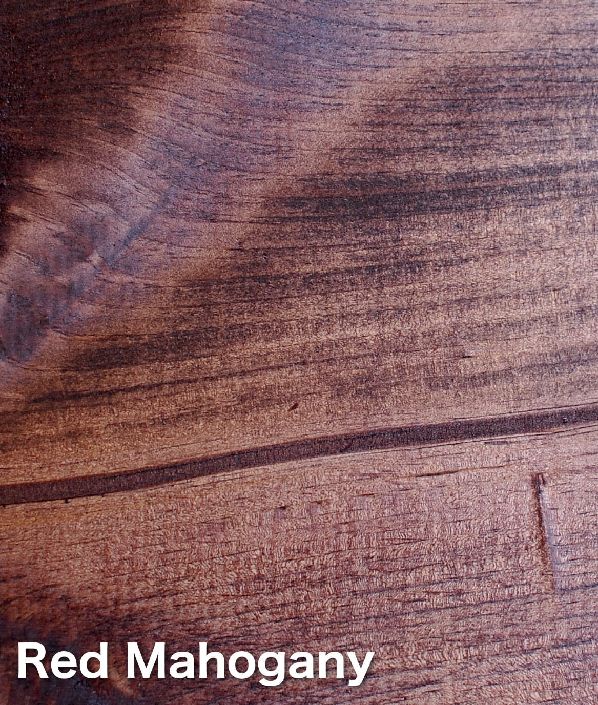Fullsize Of Red Mahogany Stain