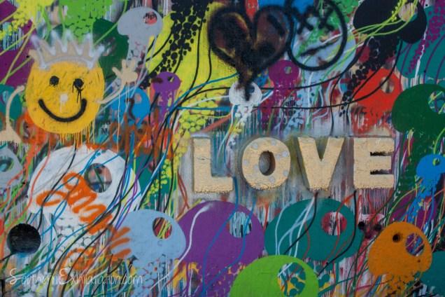Hope Outdoor Gallery | Austin, TX
