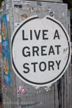 Live A Great Story | Austin, TX