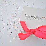 What's in my RocksBox?