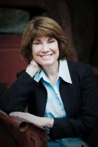 Ann Weisgarber