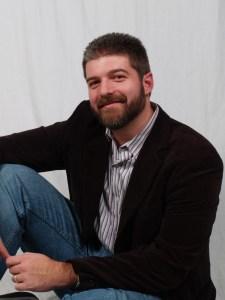 SLR Welcomes New Contributor Joshua S. Fullman