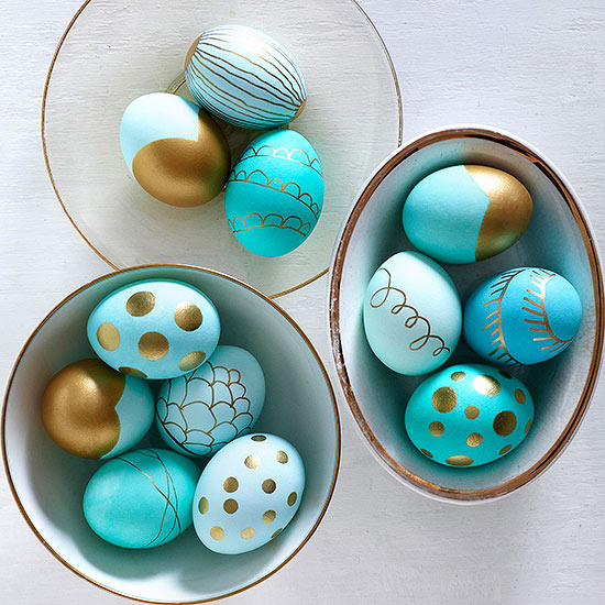 Southern Made Blog |Easter Egg-citment