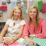 Q+A Interview: Amy and Nicole of Smocked Auctions