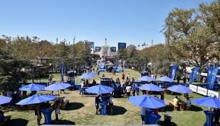 Rams Event Management