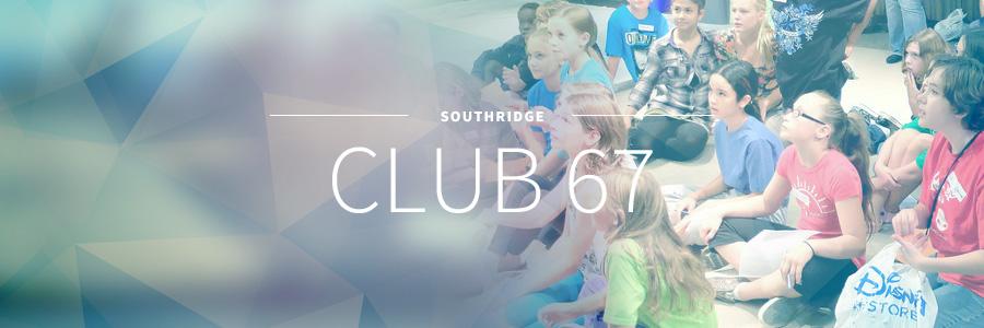 Club 67 program
