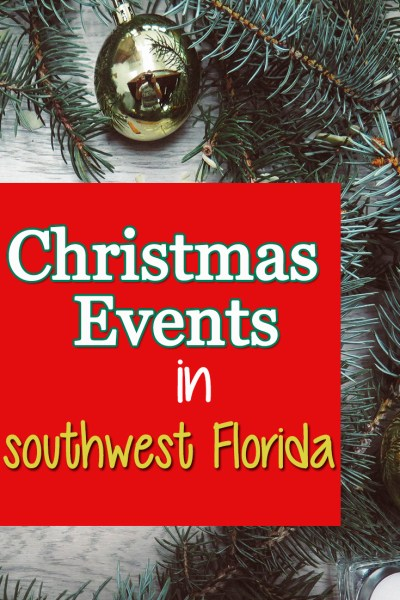 Holiday Events in Southwest Florida