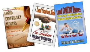 Click here to see all of Michael Delaware's available books