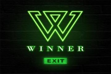 album-cover-of-winners-exit-e-ep