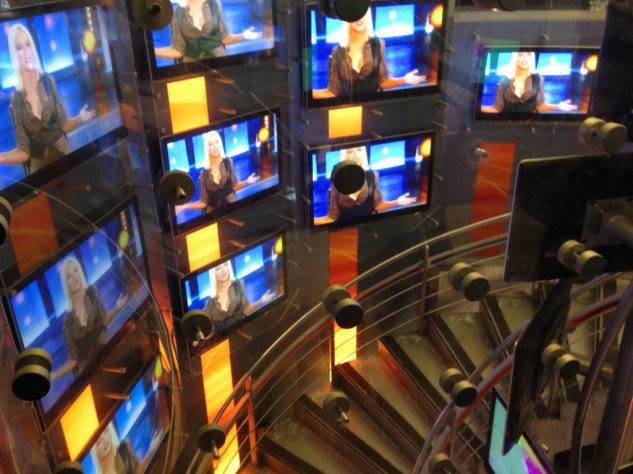 nbc experience store nyc