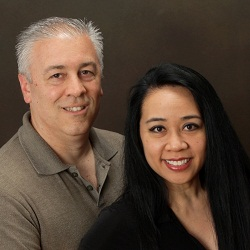 Bob and Leilani Souza, Souza Realty
