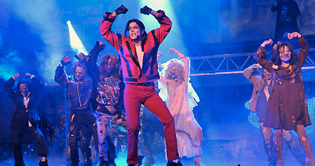 "Crítica a ""Forever King of Pop"" (Musical de Michael Jackson)"