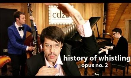 Silbando 26 canciones populares de los últimos 100 años