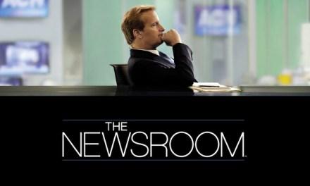 The Newsroom, una serie que no seríamos capaces de hacer (y ver) en España