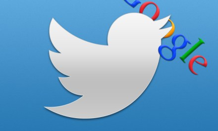 Quien necesita a Google teniendo a Twitter