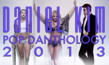 Pop Danthology 2013: El mashup con los 68 mejores temas del año