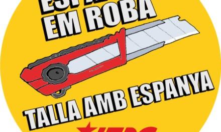 Así se desmonta el discurso del Espanya ens roba