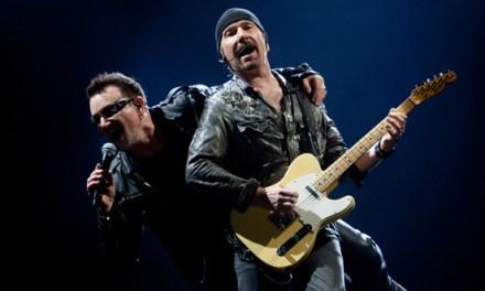 U2 como paradigma de cómo ha cambiado la industria músical