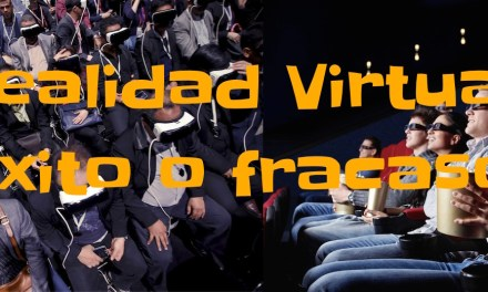 La Realidad Virtual debe aprender de lo que hizo mal el 3D