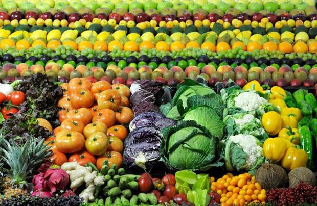 Un tercio de los españoles compra alimentos ecológicos