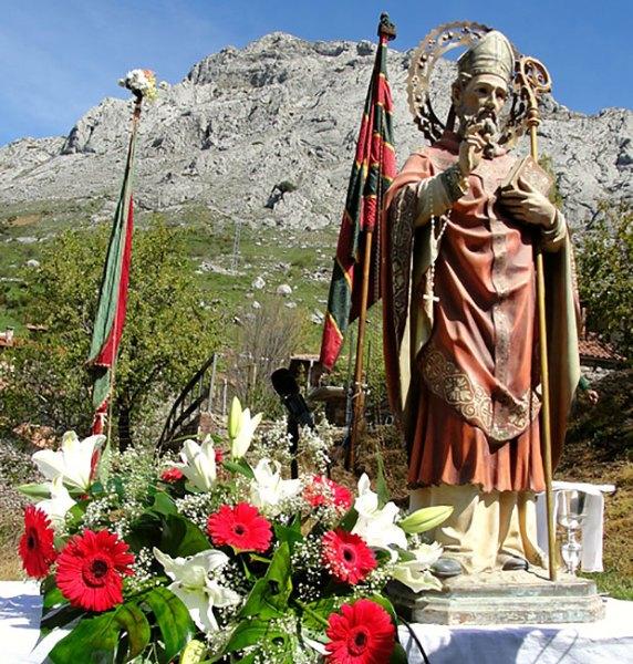 San Froilán de Valdorria