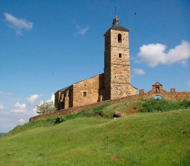Ermita de Castrotierra de la Valduerna