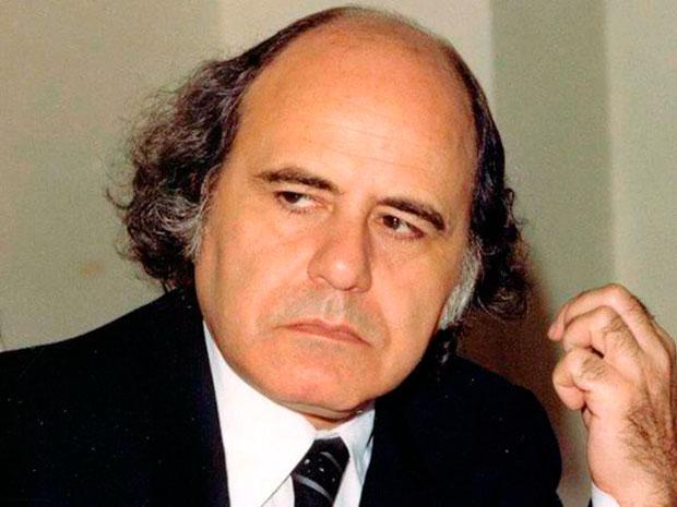 El poeta berciano Luis López Álvarez