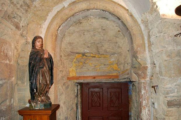 Iglesia de Nuestra Señora de la Asunción de Rabanal del Camino