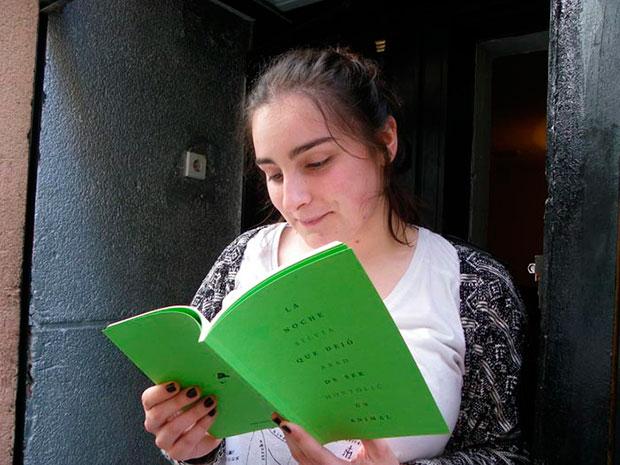 Silvia Abad Montoliú
