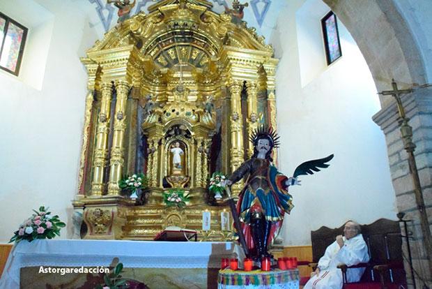San Roman Val de Arriba Astorga