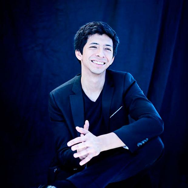 Jorge Nava (piano)
