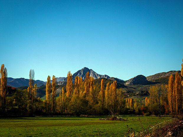 Valle de Reyero (León)