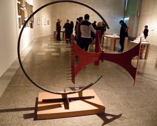 """""""Constelaciones, poesía experimental en España (1963-2016)"""", Musac"""