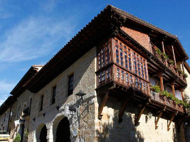 Posada Rural 'Casa del Organista', Santillana del Mar (Cantabria)