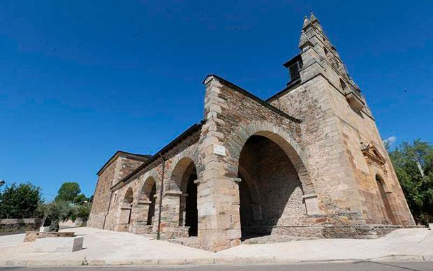 Los Barrios de Salas (El Bierzo - León)