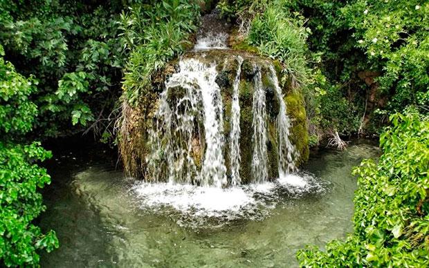Ruta del Agua de Ayora (Valencia)