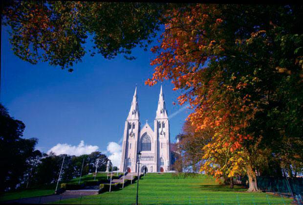 Catedral de San Patricio, Condado de Armagh (Irlanda)
