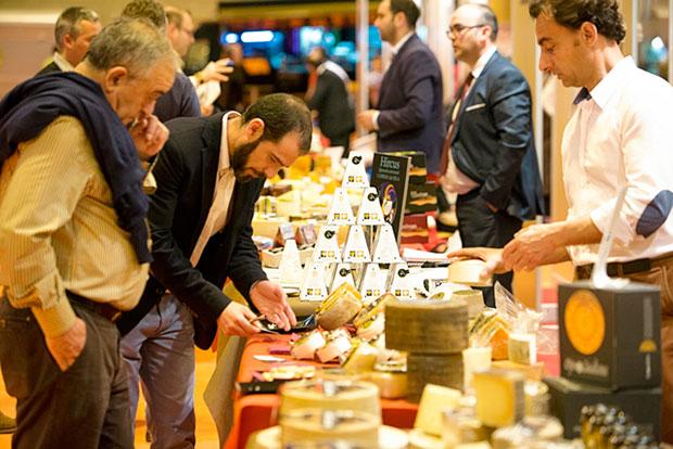 Salon de Gourmets feria gastronomia